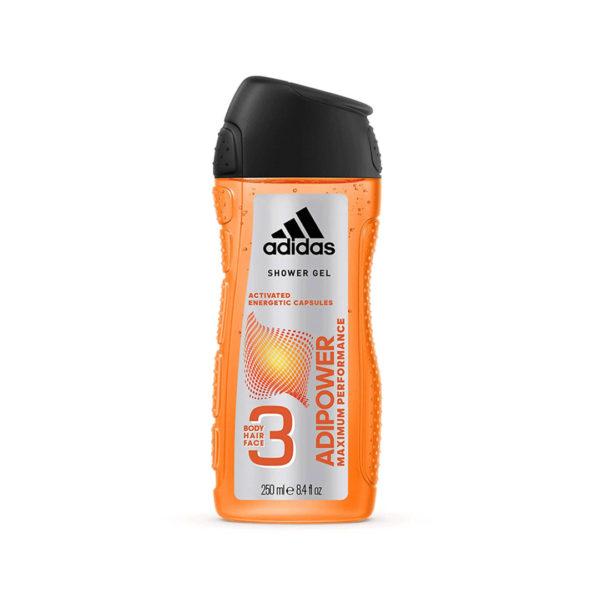Adidas tusfürdő 250 ml - Adipower