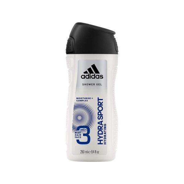 Adidas tusfürdő 250 ml - Hydra Sport