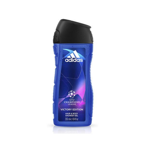 Adidas tusfürdő 250 ml - UEFA Champions League