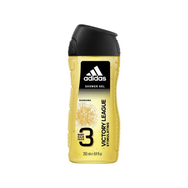 Adidas tusfürdő 250 ml - Victory League