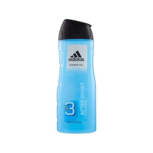 Adidas tusfürdő 400 ml - After Sport