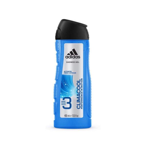 Adidas tusfürdő 400 ml - Climacool