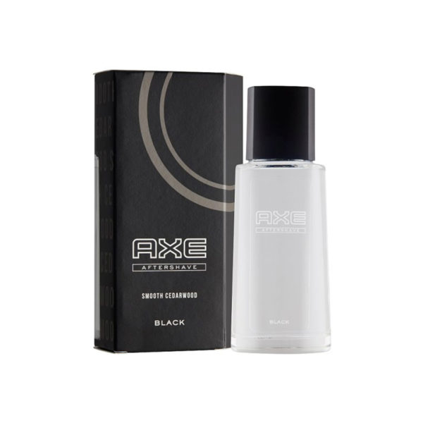 Axe after shave 100 ml - Black