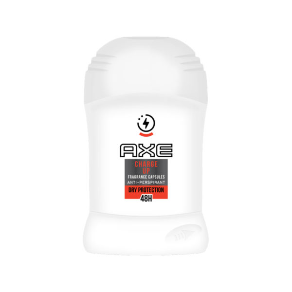 Axe stift 50 ml - Charge up