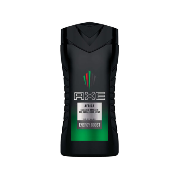 Axe tusfürdő 250 ml - Africa