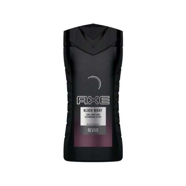 Axe tusfürdő 250 ml - Black Night