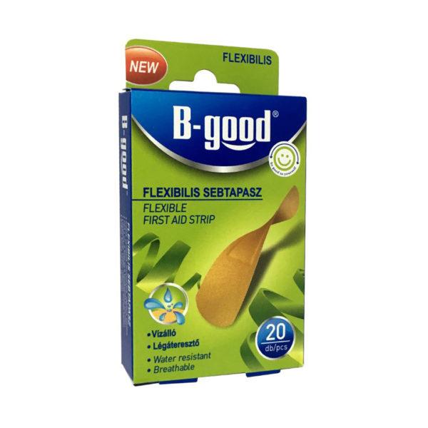 B-good sebtapasz 20 db/csomag - Flexibilis
