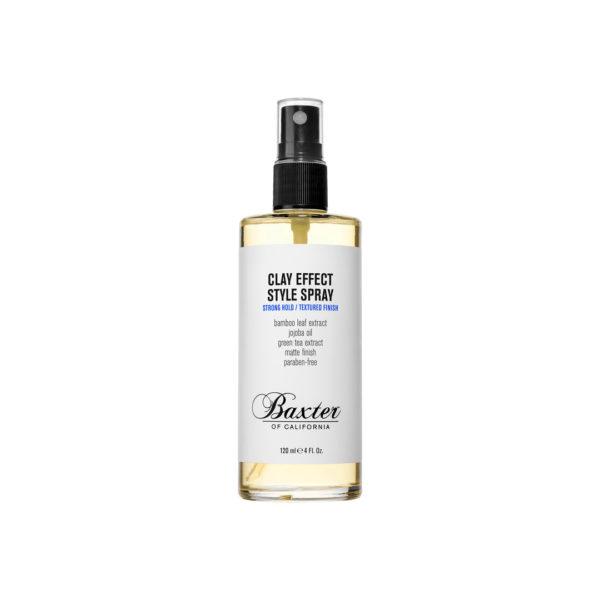 Baxter of California beszárító és hajformázó spray 120 ml - matt hatás