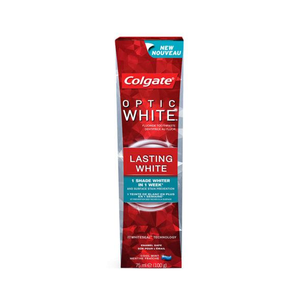 Colgate fogkrém 75 ml - OpticWhite - Lasting White