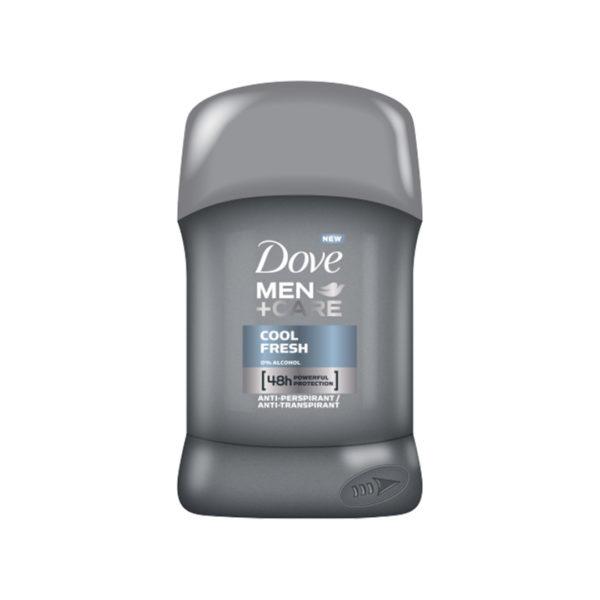 Dove MEN+CARE stift 50 ml - Cool Fresh
