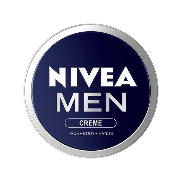 Nivea Men ápoló krém 75 ml