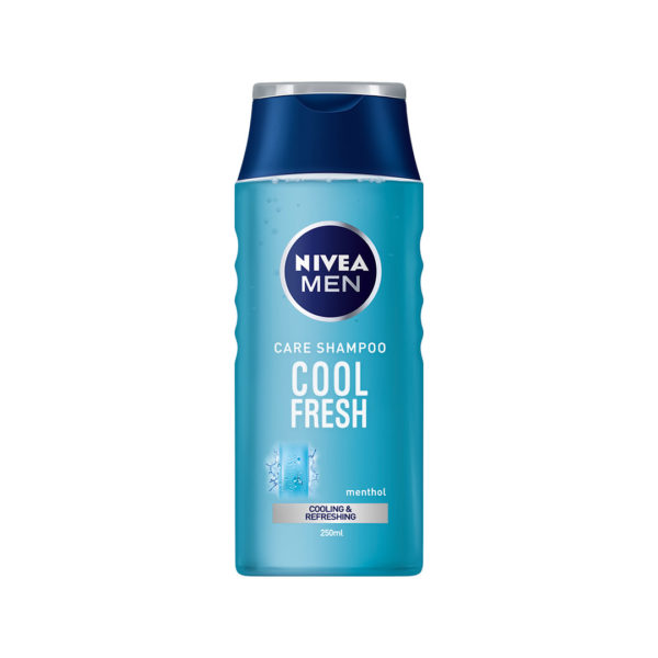 Nivea Men sampon 250 ml - Cool Fresh