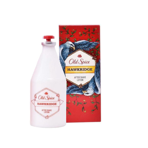 Old Spice after shave 100 ml - Hawkridge
