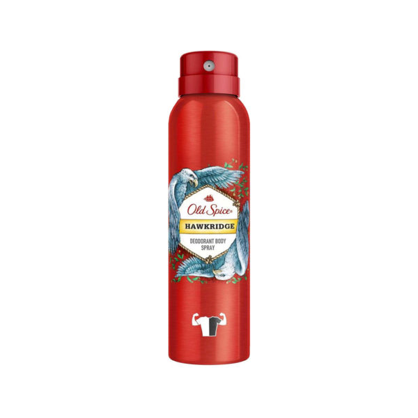 Old Spice dezodor spray 150 ml - Hawkridge