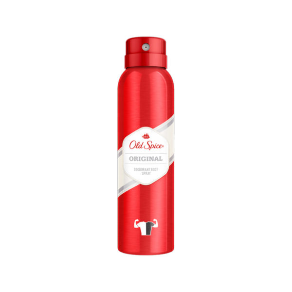 Old Spice dezodor spray 150 ml - Original