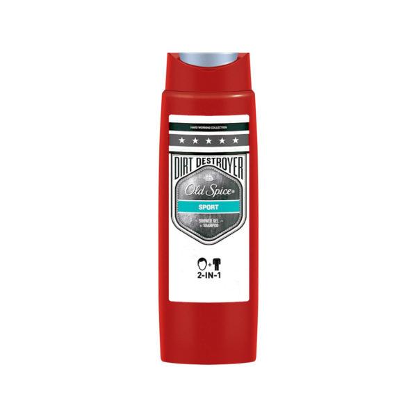Old Spice tusfürdő 250 ml - Sport