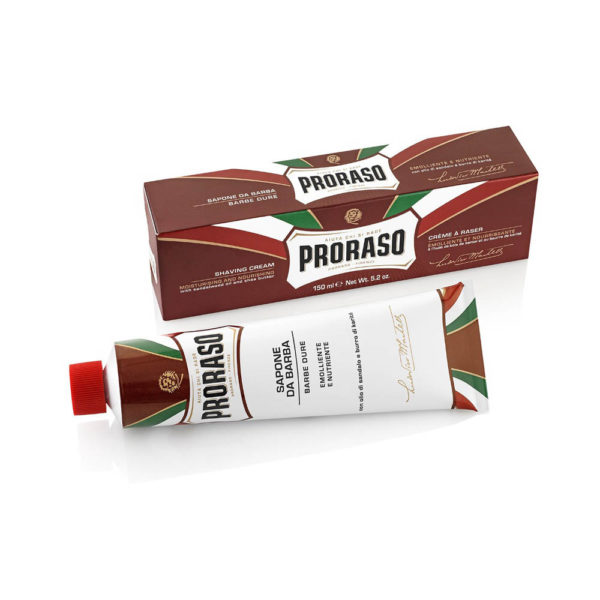Proraso borotvakrém 150 ml - szantálfa