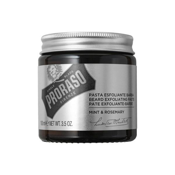 Proraso szakállradírozó krém 100 ml - menta és rozmaring