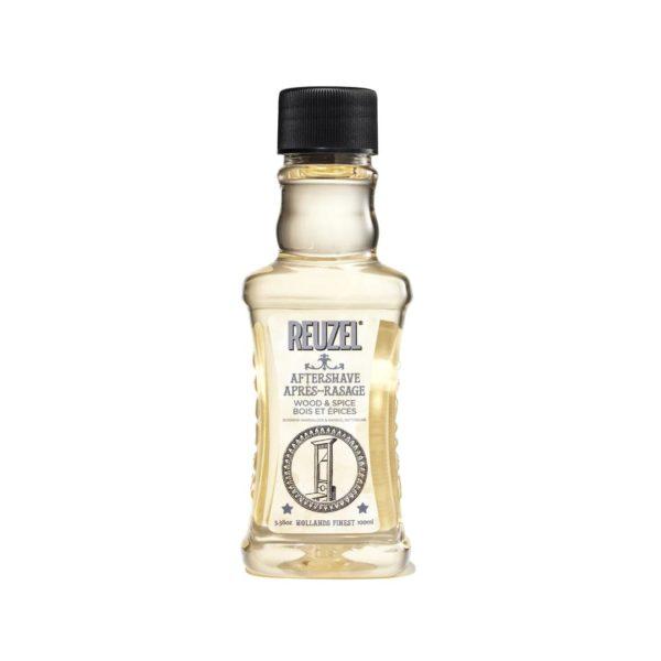 Reuzel after shave 100 ml - Wood and Spice
