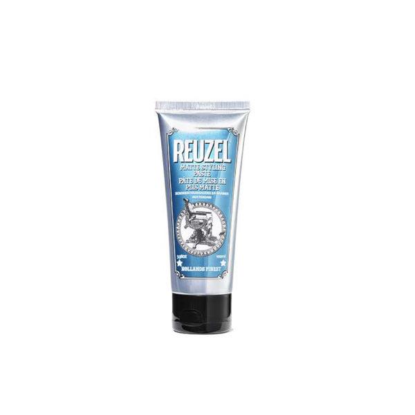 Reuzel hajformázó krém 100 ml - közepes tartás, matt