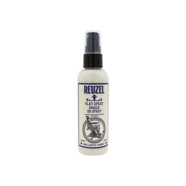 Reuzel hajspray 100 ml - Clay - gyenge tartás, matt
