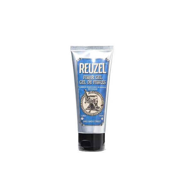 Reuzel hajzselé 100 ml - Fiber gel - erős tartás, alacsony fény