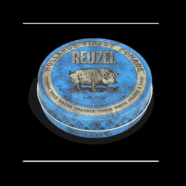 Reuzel pomádé 113 g - blue - erős tartás, magas fény