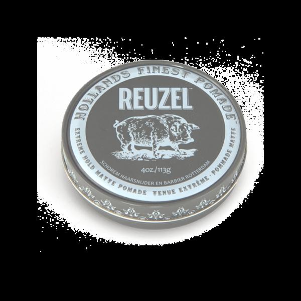 Reuzel pomádé 113 g - grey - extraerős tartás, matt