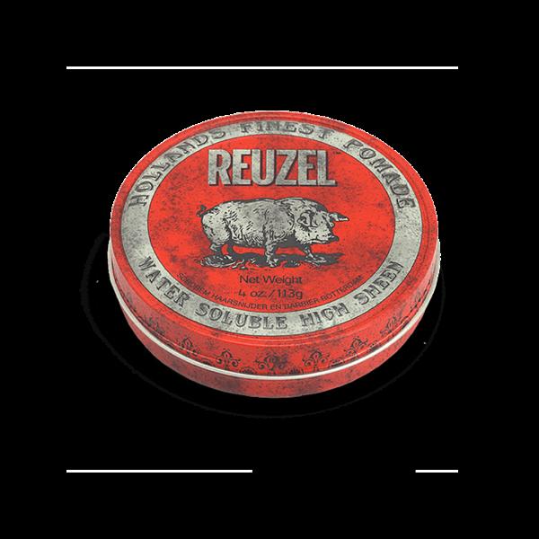 Reuzel pomádé 113 g - red - közepes tartás, magas fény