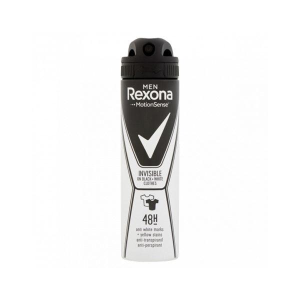 Rexona MEN dezodor spray 150 ml - Invisible