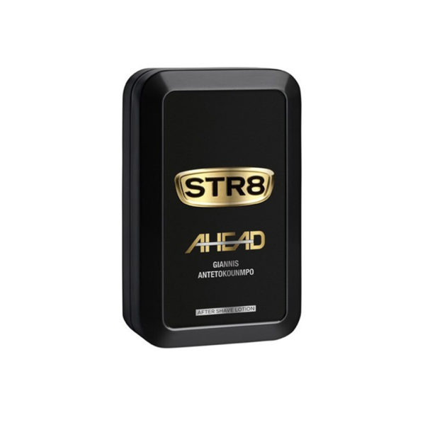 STR8 after shave 100 ml - Ahead