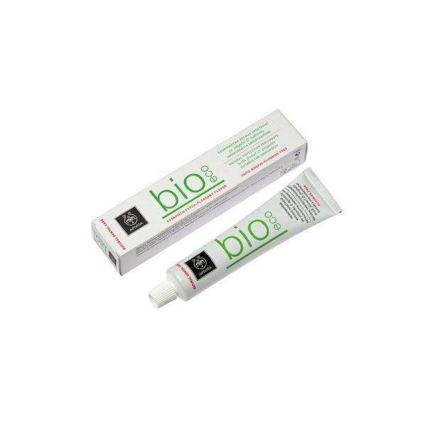 Apivita fogkrém 75 ml - Natural Dental Care - Bio Eco