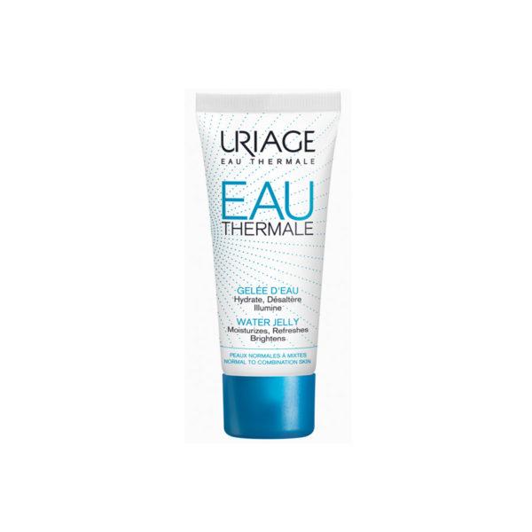 Uriage EAU Thermale hidratáló water gél - 40 ml