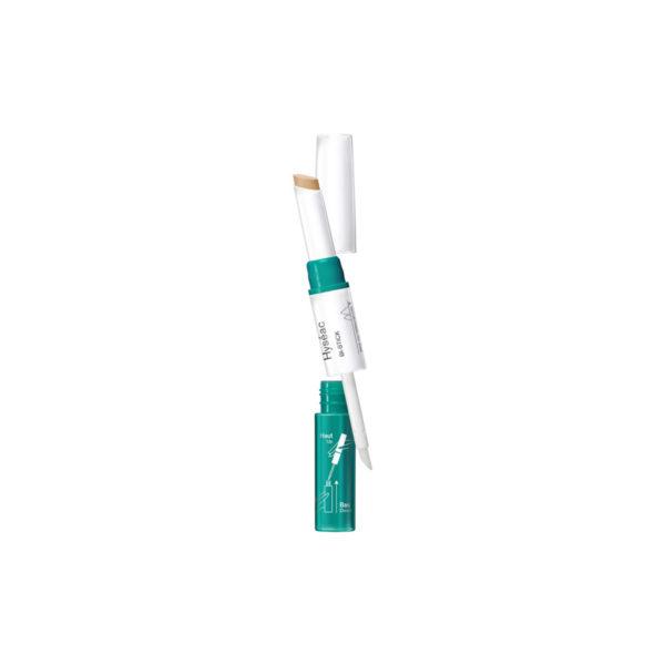 Uriage Hyséac bi-stick ecsetelő és korrektor - 3 ml