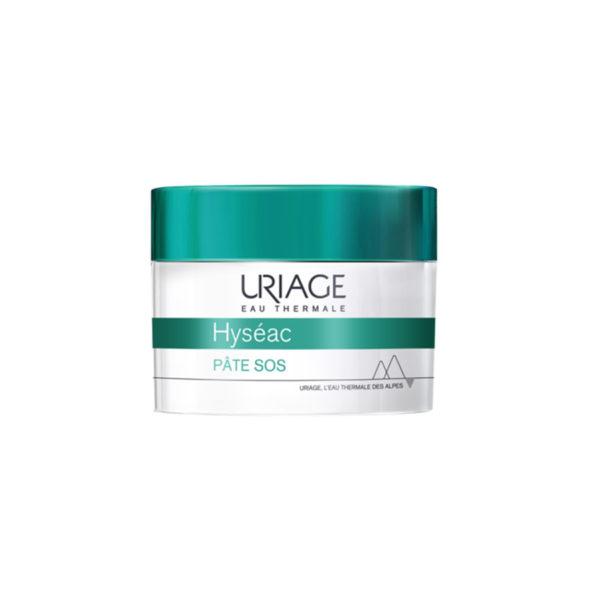 Uriage Hyséac SOS paszta pattanásokra - 15 g