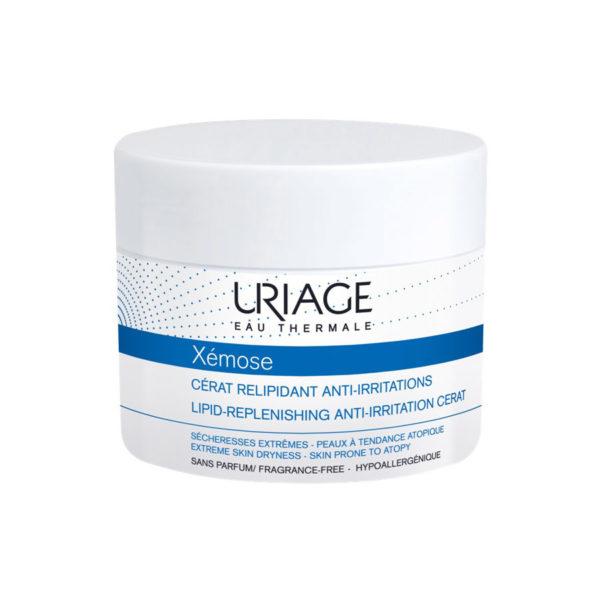 Uriage Xémose Cerat krém extra száraz bőrre - 200 ml