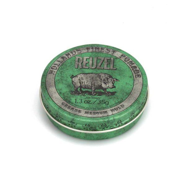 Reuzel pomádé 35 g - green - közepes tartás, közepes fény