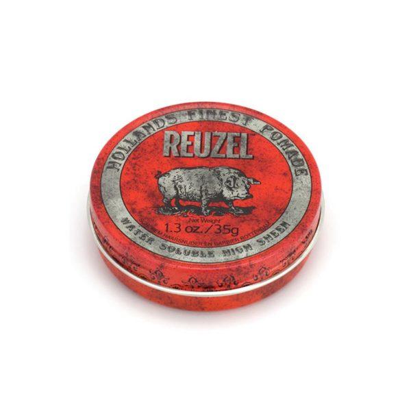 Reuzel pomádé 35 g - red - közepes tartás, magas fény