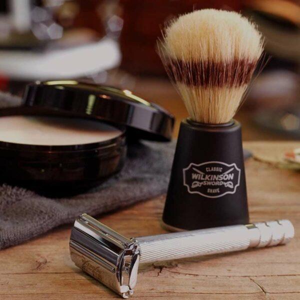 Wilkinson Sword Classic Premium kollekció
