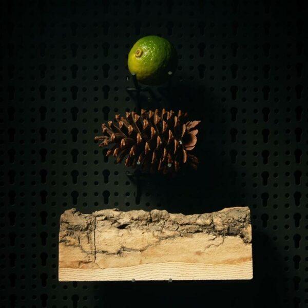 Beviro szakállolaj Bergamia Wood 30 ml