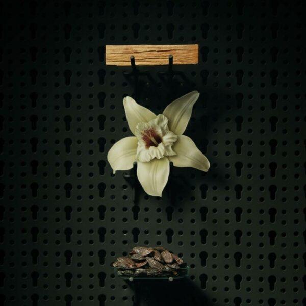 Beviro szakállolaj Honkatonk Vanilla 30 ml