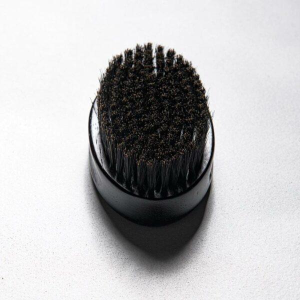 Beviro szakállkefe körtefából