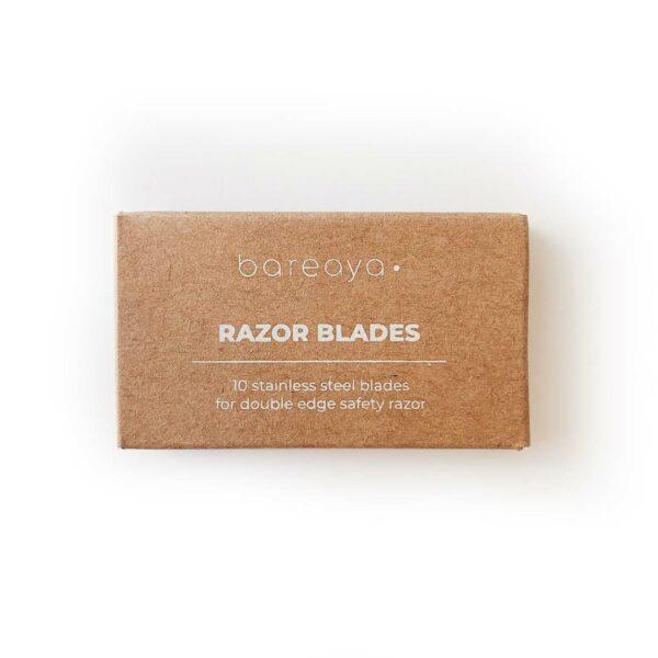 Bareaya vegán borotvapamacs